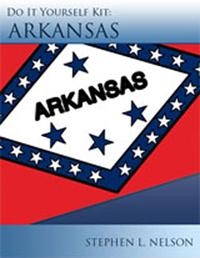 Do-It-Yourself Arkansas LLC Kit: Economy Edition | eBooks | Business and Money