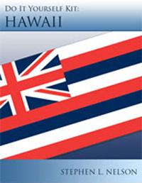 Do-It-Yourself Hawaii LLC Kit: Economy Edition | eBooks | Business and Money
