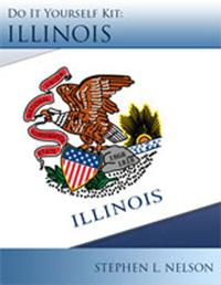Do-It-Yourself Illinois LLC Kit: Premium Edition | eBooks | Business and Money