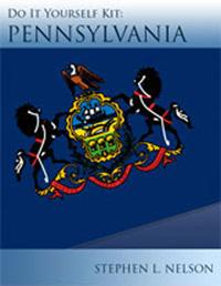 Do-It-Yourself Pennsylvania LLC Kit: Premium Edition | eBooks | Business and Money