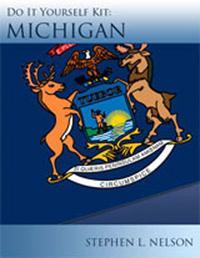 Do-It-Yourself Michigan LLC Kit: Premium Edition | eBooks | Business and Money