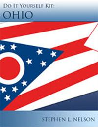 Do-It-Yourself Ohio LLC Kit: Premium Edition | eBooks | Business and Money