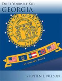 Do-It-Yourself Georgia LLC Kit: Premium Edition   eBooks   Business and Money