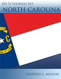Do-It-Yourself North Carolina LLC Kit: Premium Edition | eBooks | Business and Money