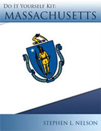 Do-It-Yourself Massachusetts LLC Kit: Premium Edition | eBooks | Business and Money