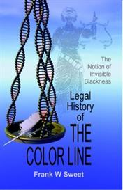Legal History of the Color Line | eBooks | History