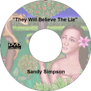 they will believe the lie mp4