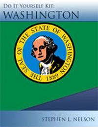 Do-It-Yourself  Washington LLC Kit: Premium Edition | eBooks | Business and Money