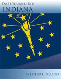 Do-It-Yourself Indiana LLC Kit: Premium Edition | eBooks | Business and Money