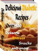 500 Delicious Diabetic Recipes | eBooks | Food and Cooking