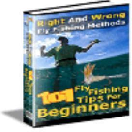 101 Fly Fishing Tips For Beginners | eBooks | Internet