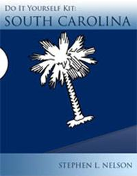 Do-It-Yourself South Carolina LLC Kit: Premium Edition | eBooks | Business and Money
