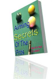 Aiming Secrets of the Pros | eBooks | Sports