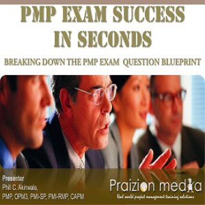 pmp exam blueprint exposed!