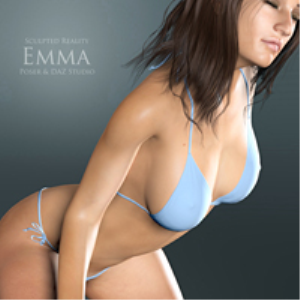 sculpted reality: emma
