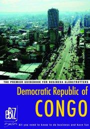 eBizguide Democratic Republic of Congo | eBooks | Business and Money