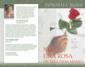 no secondhand rose (spanish)