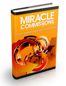 miracle commissions - ebook and audio
