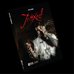 jinxed pre-order with free shipping