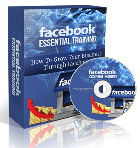 facebook essential training - video series