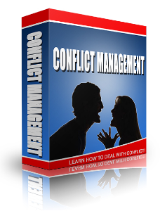conflict management 2014 - audio series