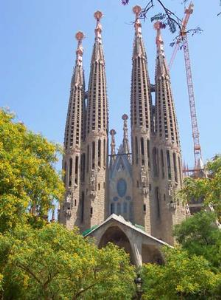 barcelona eixample walking tour