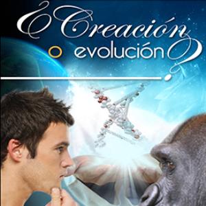¿creacion o evolucion? (ebook)