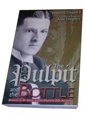 the pulpit and the bottle