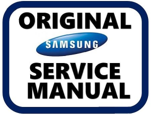 Samsung RL38SBSW Refrigerator Original Service Manual Download | eBooks | Technical