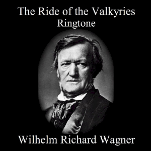 wagner: the ride of the valkyries ringtone