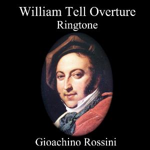 rossini: william tell overture ringtone