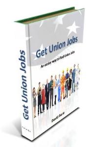 get union jobs