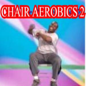 Chair Workout 2 | Movies and Videos | Fitness