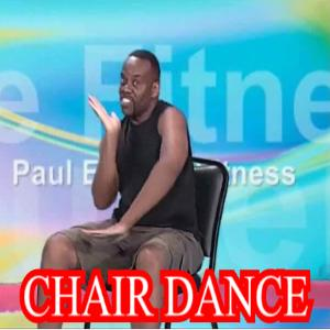 Chair Dance & Fitness | Movies and Videos | Fitness