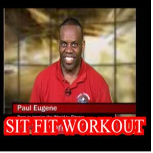 Sit Get Fit Workout | Movies and Videos | Fitness