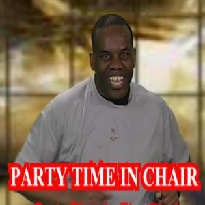 Party Time In Chair | Movies and Videos | Fitness