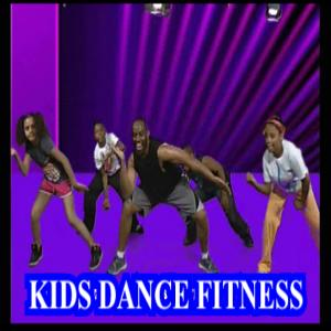 Kids Dance & Fitness | Movies and Videos | Fitness