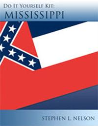 Do-It-Yourself Mississippi LLC Kit: Premium Edition | eBooks | Business and Money