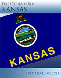 Do-It-Yourself  Kansas LLC Kit: Premium Edition | eBooks | Business and Money