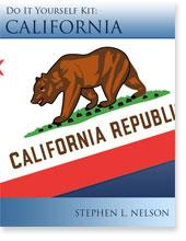 Do-It-Yourself California S Corporation Setup Kit | eBooks | Business and Money