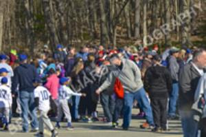 wilmington troop56 little league parade april 18th, 2014-pic1