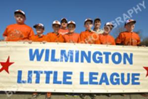 wilmington troop56 little league parade april 18th, 2014-pic2