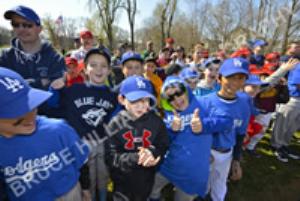wilmington troop56 little league parade april 18th, 2014-pic10
