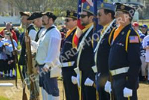 wilmington troop56 little league parade april 18th, 2014-pic11