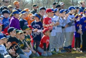 wilmington troop56 little league parade april 18th, 2014-pic12