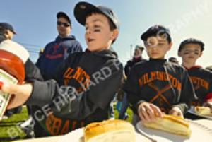 wilmington troop56 little league parade april 18th, 2014-pic13