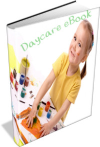 daycare, childcare, parenting e-book bundle