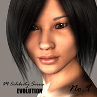 V4 Celebrity Series Evolution No.9 | Software | Design