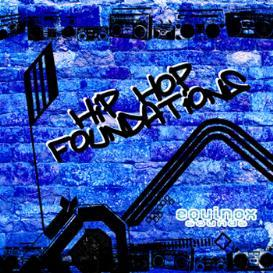 Hip Hop Foundations - Hip Hop Loops & Construction Kits(ACID/WAV)   Music   Soundbanks