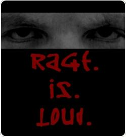 Rage Is Loud | eBooks | Plays and Scripts